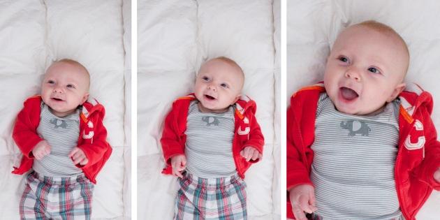 Fletcher 4 months